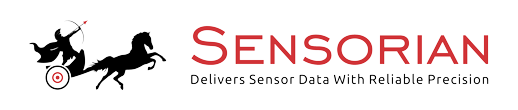 Sensorian - Delivers Sensor Data with Reliable Precision